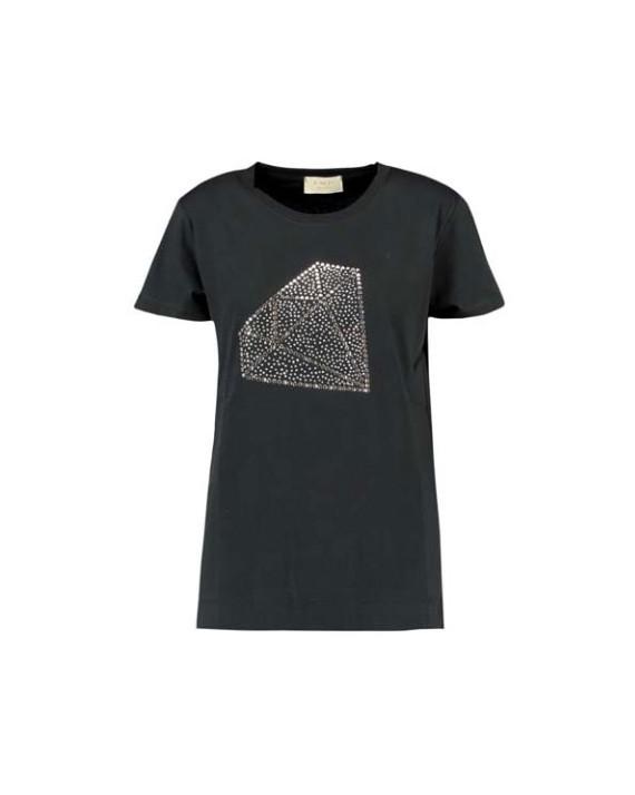 Camiseta KAOS JEANS Mod. JBR003