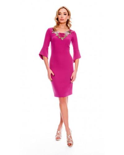 Vestido OLIMARA Mod. 14171022