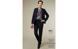 Vestido CHOKOLAT Mod. C6122-142