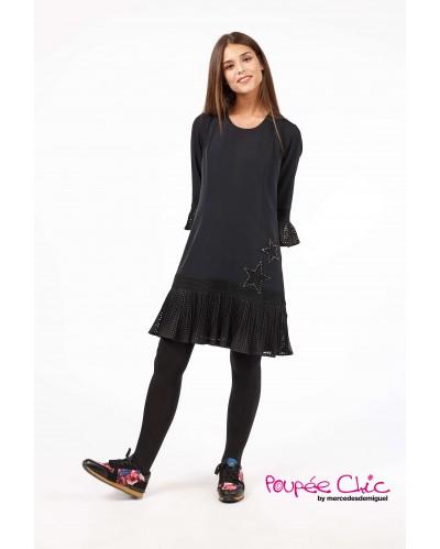 Vestido POUPEE CHIC Mod. 27P947
