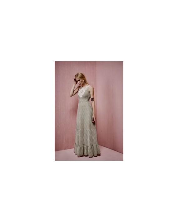 Vestido CHOKOLAT Mod. C6126-136